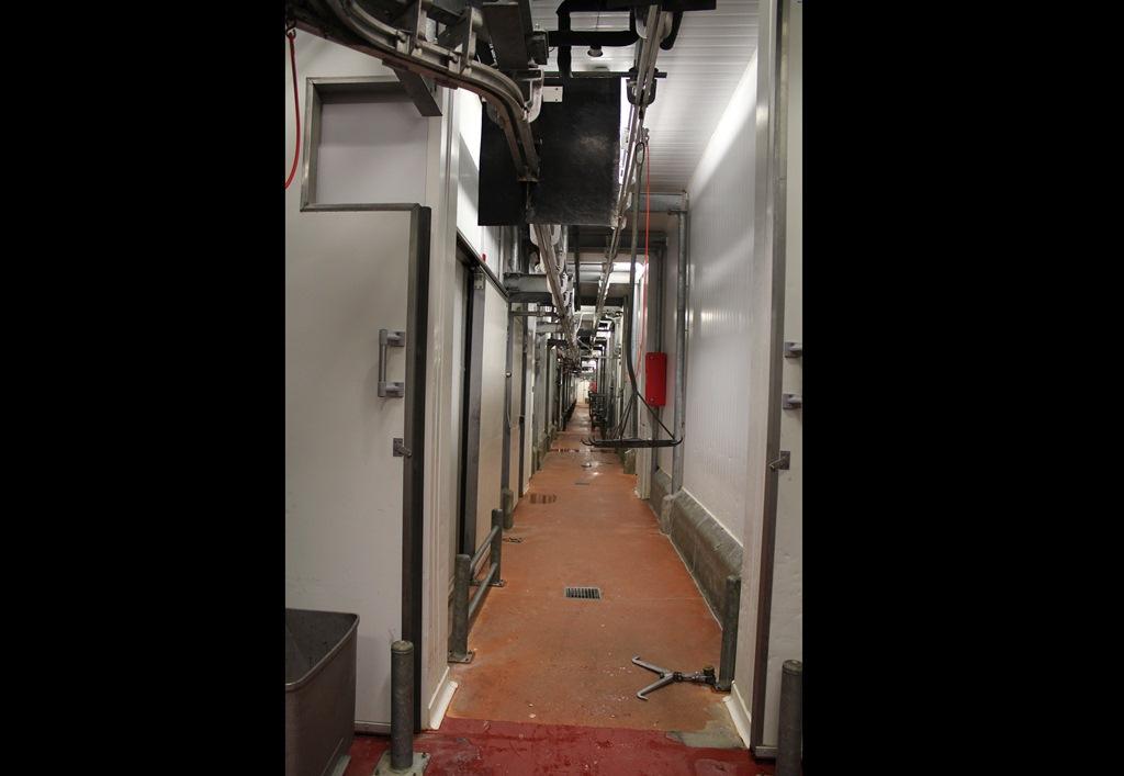 Abattoir Montauban
