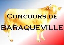 Concours Bœuf de Pâques de Baraqueville 2015