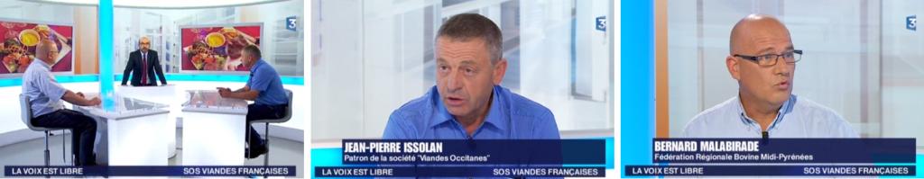 France 3 débat